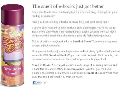 smell of books 479x350 Smell of Books สร้าง กลิ่นหนังสือ เพิ่มอรรถรสในการอ่าน