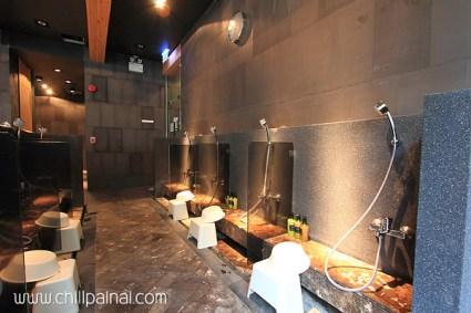 Yunomori Onsen & Spa ใจกลางเมืองหลวง 24 - Japan