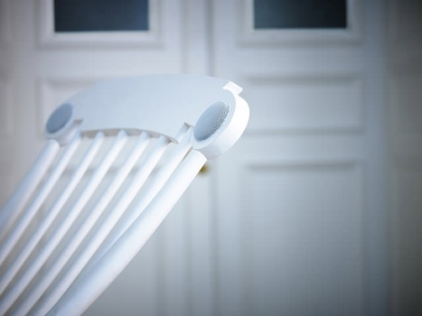 25551206 171712 IRock..เก้าอี้โยกสร้างพลังงานยั่งยืนชาร์ต iPhone, iPad