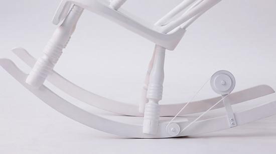 25551206 171729 IRock..เก้าอี้โยกสร้างพลังงานยั่งยืนชาร์ต iPhone, iPad