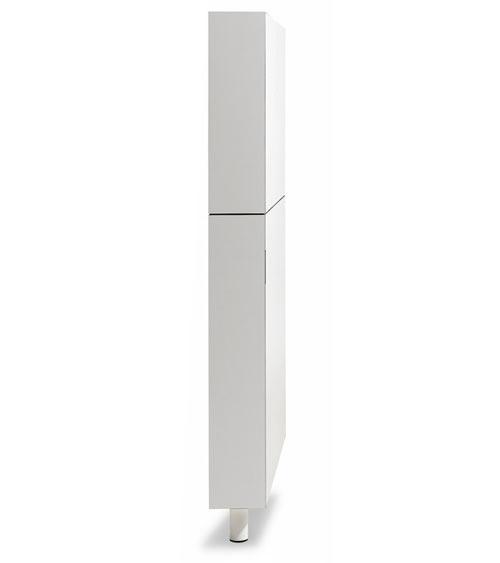 25551213 172943 Flatmate โต๊ะคอมพิวเตอร์ ประหยัดพื้นที่ อย่างแบน