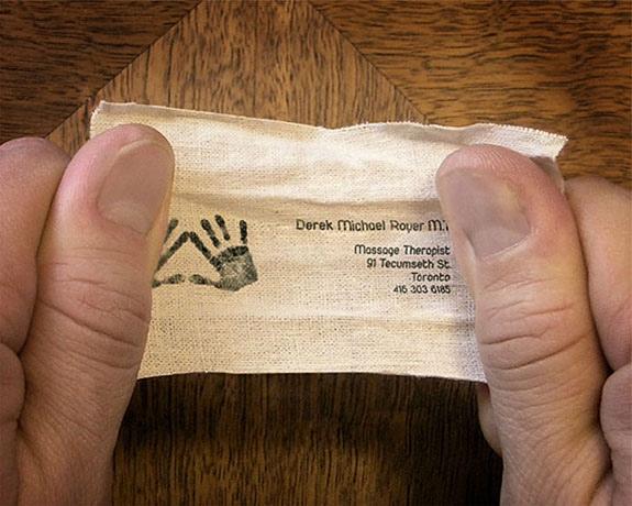 25551221 193249 13ไอเดียนามบัตรสุดแนว..เครื่องมือสร้างการจดจำในแบรนด์ที่ถูกที่สุด