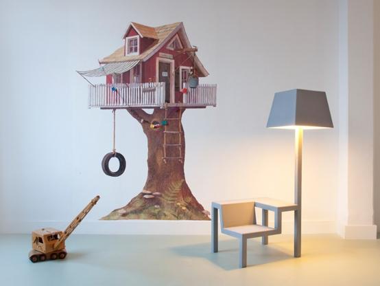 25551229 230209 เก้าอี้ All in One โดย Frederik Roijé
