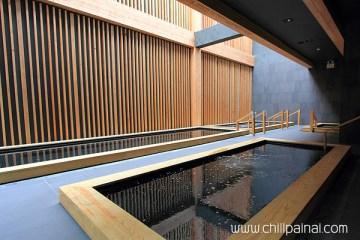 Yunomori Onsen & Spa ใจกลางเมืองหลวง 4 - Japan