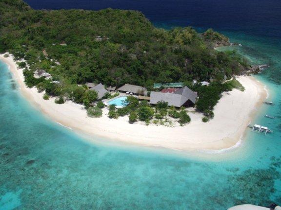 Coron Island, Palawan, Philippines (Chapter 2) 16 - Coron Island