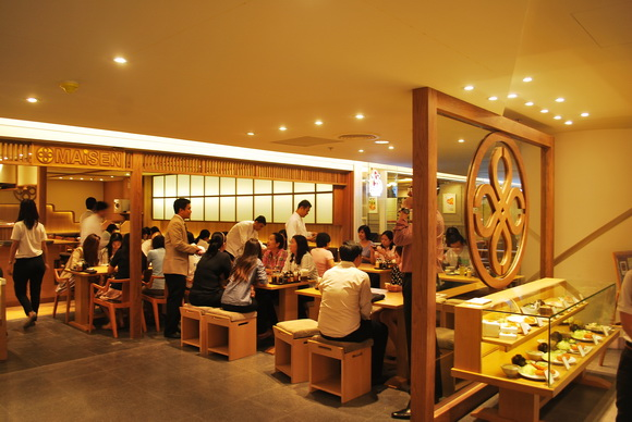 Maisen ทงคัตสึชื่อดังของญี่ปุ่น มาเปิดที่เมืองไทยแล้วที่สีลมคอมเพล็กซ์ 21 - Maise Silom Complex