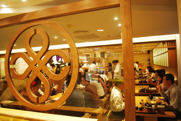 Picture 530 resize Maisen ทงคัตสึชื่อดังของญี่ปุ่น มาเปิดที่เมืองไทยแล้วที่สีลมคอมเพล็กซ์