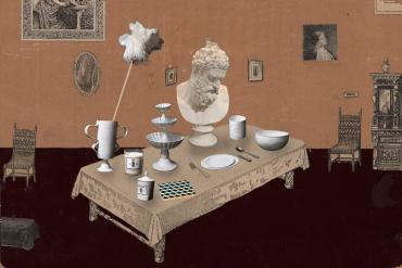 John Derian กับงานภาพพิมพ์สไตล์ยุโรปในศตวรรษที่ 19 13 - John Derian