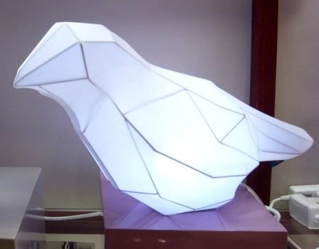 "Sparrow Light ""นกกระจอก เรืองแสง""  15 - Sparrow Light"