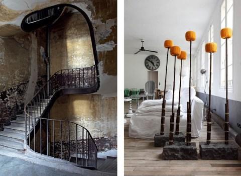 แนวคิดจาก Paola Navone นักสร้างสรรค์รูปแบบร่วมสมัย ในงานด้านออกแบบ จาก Italy 24 - Craft