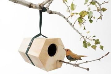 บ้านนก..โดย Andreu Carulla  4 - Bird's Nest