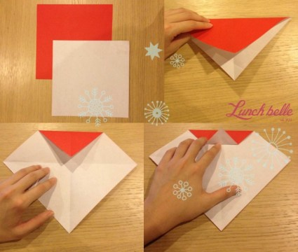 DIY.Santa Claus is coming to town 14 - DIY