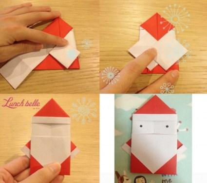 santa5 copy 425x375 DIY.Santa Claus is coming to town