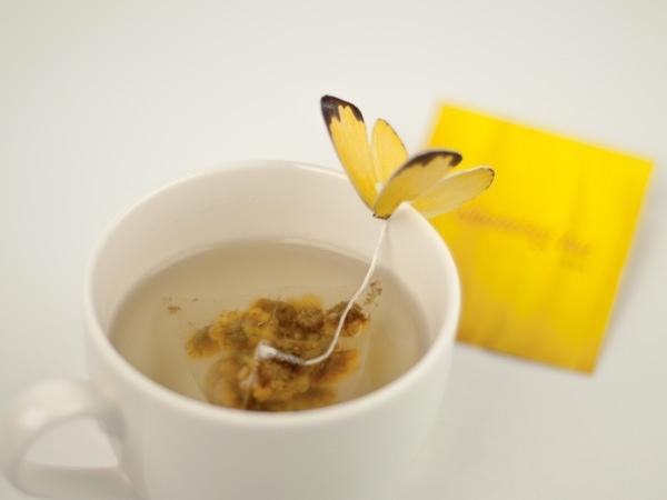ชาผีเสื้อ 27 - packaging