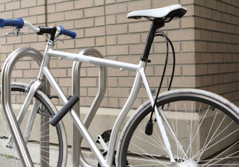 The InterLock สำหรับคนรักจักรยาน 13 - interlock