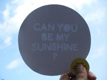 SDC14106 425x319 Sunshine card by Surasekk