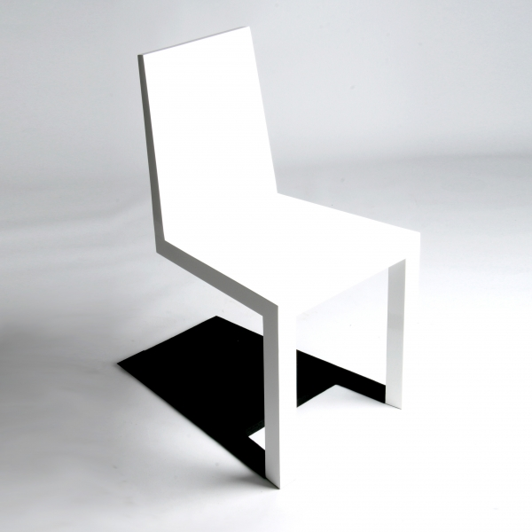 Shadow Chair..เก้าอี้นี้ มีเงาตลอดเวลา 13 -