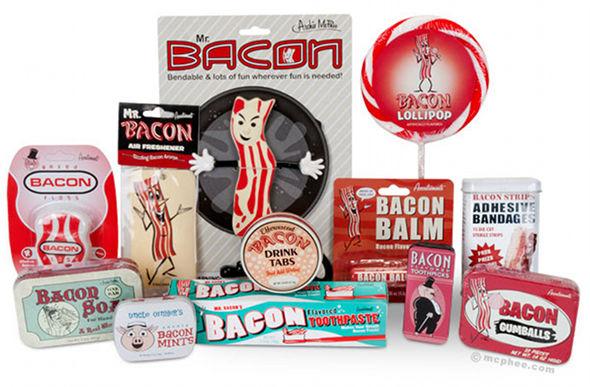 bacon-collection