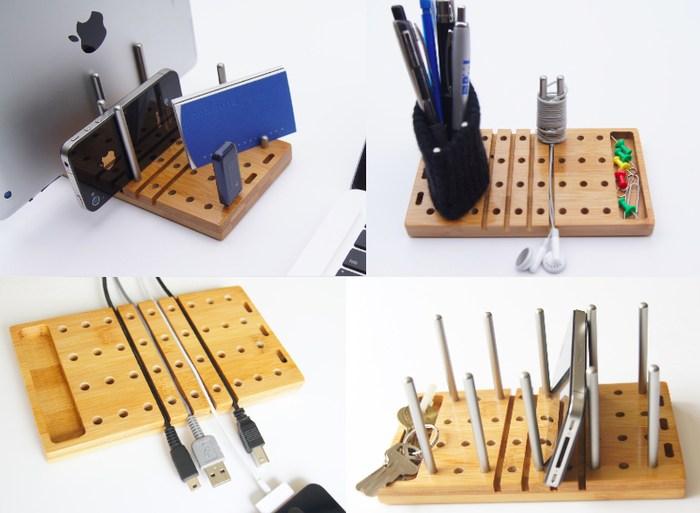 MODO - Modular Desktop Organizer 14 - organizer