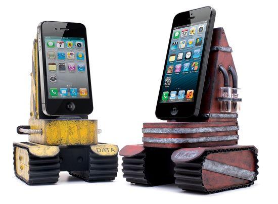ที่ Charge iPhone แนว Hardcore..แรงงง... 13 - iPhone