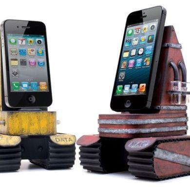 ที่ Charge iPhone แนว Hardcore..แรงงง... 16 - iPhone