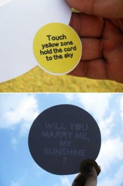 d 248x375 Sunshine card by Surasekk