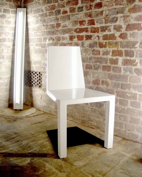 d5b818095d9df9abdb73b6d943b84058 Shadow Chair..เก้าอี้นี้ มีเงาตลอดเวลา