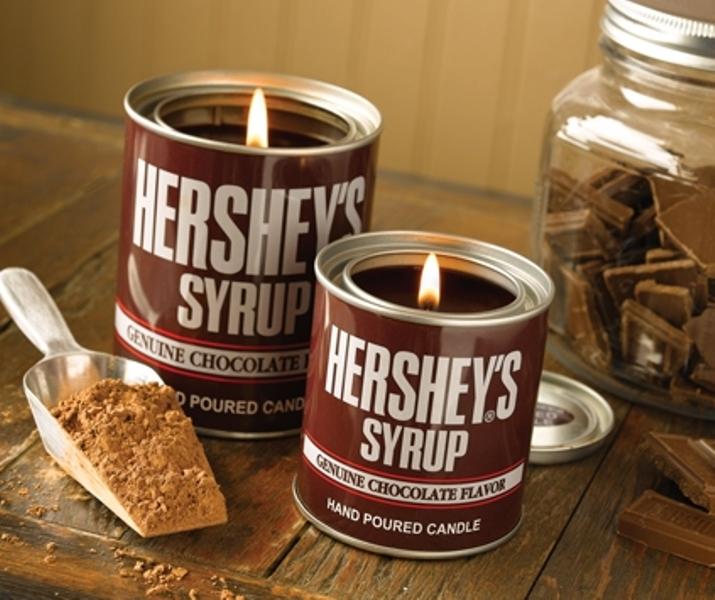 HERSHEY'S Licensed Candles เทียนอโรม่ากลิ่นช็อตโกแลตตระกูล HERSHEY'S 13 - Candles