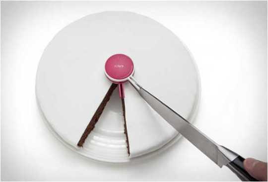 klipy2 CAKE DIVIDER By KLIPY แบ่งเค้กไม่ใช่เรื่ิองยาก