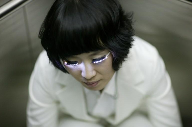 LED Eyelash ตาปิ๊ง 13 - bigeyes
