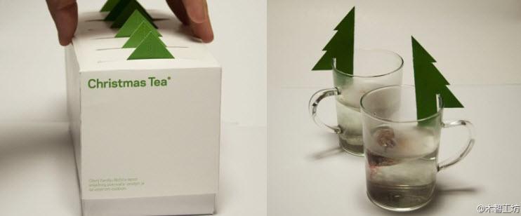 packaging ถุงชาน่ารักๆ ทำเองได้ไม่ยาก 13 -