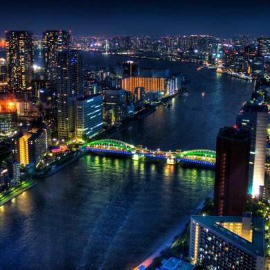 10 เมืองใหญ่ที่ได้รับการจัดอันดับเป็น Smart City ของโลก 15 - Big city