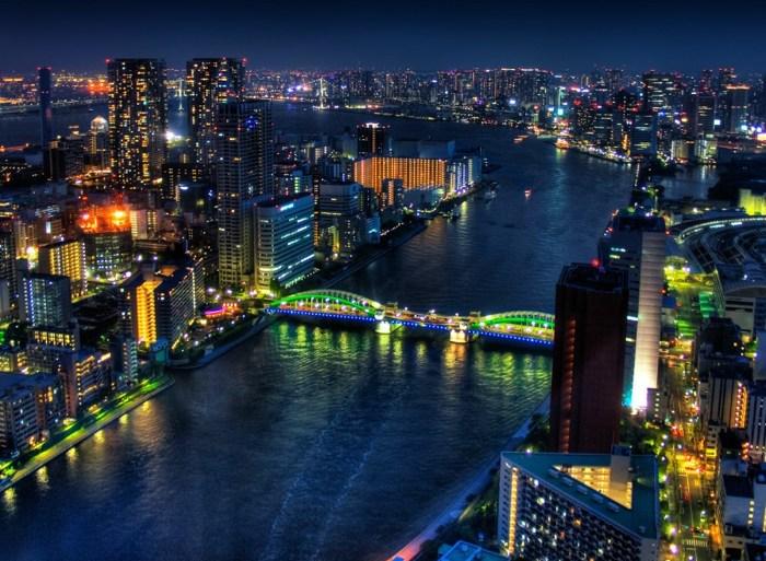 10 เมืองใหญ่ที่ได้รับการจัดอันดับเป็น Smart City ของโลก 16 - urban