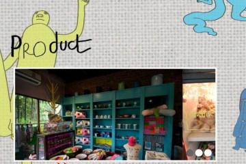 """""""Dom Shop""""ของโน้ต-อุดม แต้พานิช จากเชียงใหม่สู่เมืองกรุง 2 - Dom Shop"""