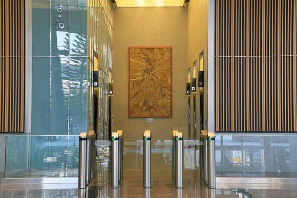 IMG 3562 resize ปาร์คเวนเชอร์ ..อาคารอนุรักษ์พลังงาน รางวัล LEED ระดับสูงสุด  แห่งแรกของไทย