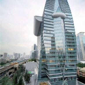 ปาร์คเวนเชอร์ ..อาคารอนุรักษ์พลังงาน รางวัล LEED ระดับสูงสุด  แห่งแรกของไทย 22 - eco-friendly