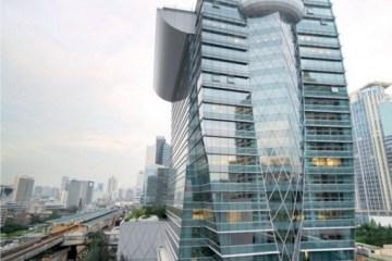 ปาร์คเวนเชอร์ ..อาคารอนุรักษ์พลังงาน รางวัล LEED ระดับสูงสุด  แห่งแรกของไทย 2 - Park Ventures