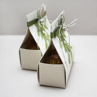 R Verpackung 02 DIY + เทมเพลท..ของขวัญ สำหรับคนพิเศษ