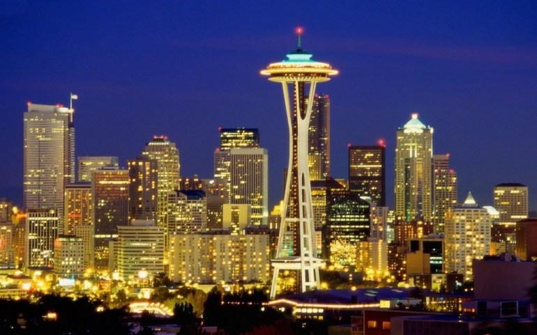 10 เมืองใหญ่ที่ได้รับการจัดอันดับเป็น Smart City ของโลก 20 - Big city