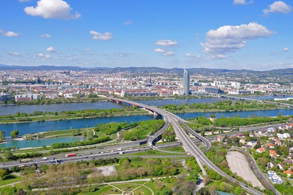 10 เมืองใหญ่ที่ได้รับการจัดอันดับเป็น Smart City ของโลก 22 - Big city