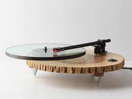 audiowood barky01v2 450x339 wooden turntable