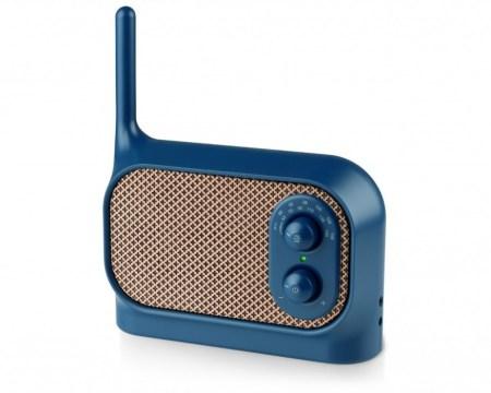 la90b 450x360 MEZZO RADIO Design by Ionna Vautrin