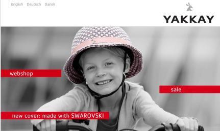 qeqw Yakkay หมวกจักรยาน ที่ออกแบบเองได้