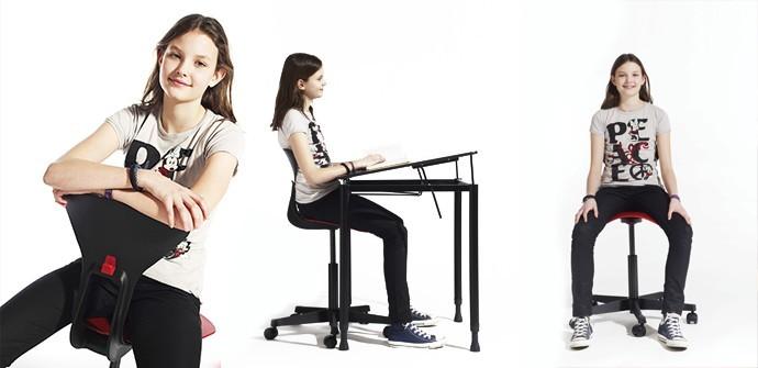 Ray,furniture design project เด็กสำหรับโรงเรียน 13 - Art & Design