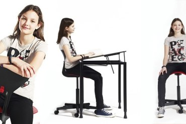 Ray,furniture design project เด็กสำหรับโรงเรียน 20 - chair