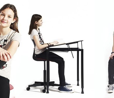Ray,furniture design project เด็กสำหรับโรงเรียน 19 - Art & Design