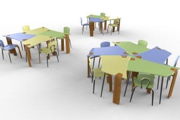 โต๊ะทำงาน..Collaborate… or Don't! 16 - DESIGN
