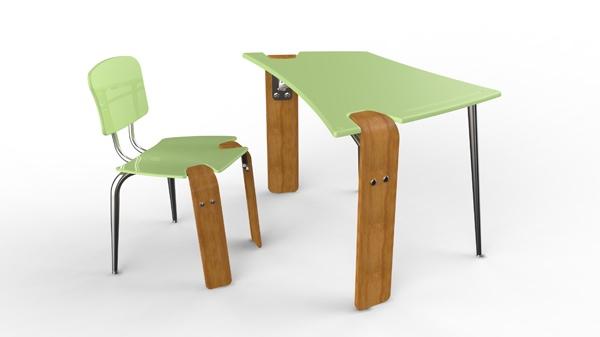 25560304 192945 โต๊ะทำงาน..Collaborate… or Don't!