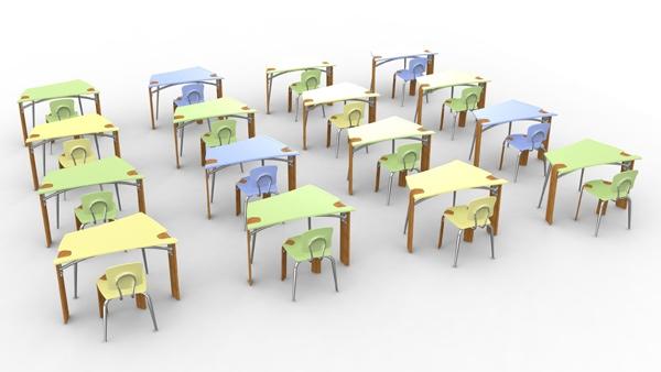 25560304 192956 โต๊ะทำงาน..Collaborate… or Don't!