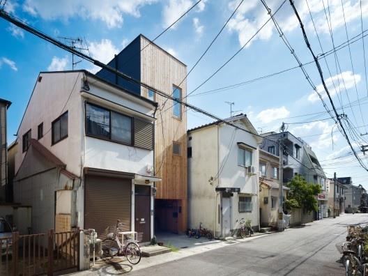 25560322 160607 บ้านเล็กบนพื้นที่ 36.95 sqm